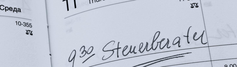 StB Maier | Steuerberaterkanzlei in Murr - Beraten